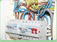 Stoke electrical contractors